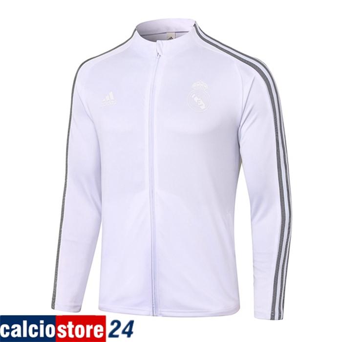 Collezione Giacca Real Madrid 2020 2021 Poco Prezzo