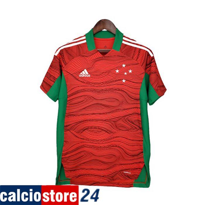 Comprare Maglia Cruzeiro EC 2020 2021 Basso Prezzo