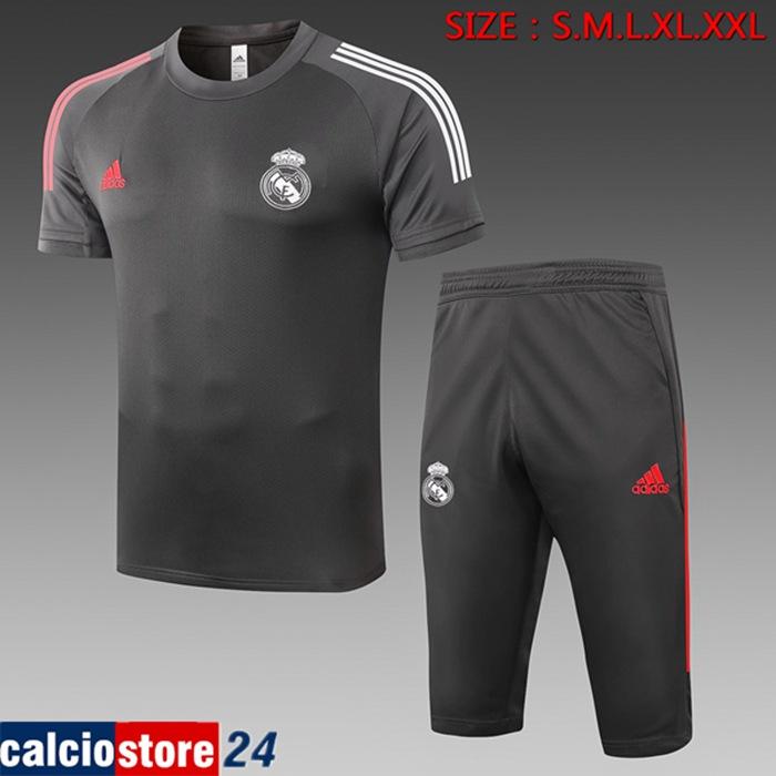 Personalizzare Maglia Allenamento Real Madrid 2020 2021 Prezzo