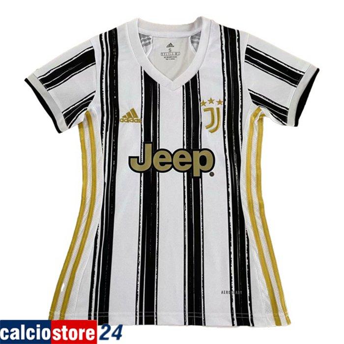 Comprare Maglia Juventus Donna 2020 2021 Basso Prezzo